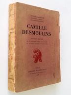 Camille Desmoulins  Jules Claretie. - Paris  Hachette, 1908 - Libros, Revistas, Cómics
