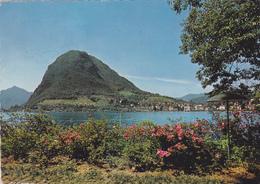 Suisse,TESSIN,LAGO DI LUGANO,lac Classé Bien Culturel Suisse D'importance National,prés Lac Majeur,como - TI Tessin
