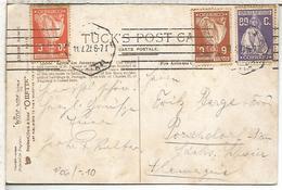 PORTUGAL TP 1921 - 1910 - ... Repubblica