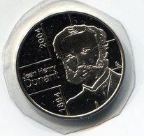 Belgique - Jean Henry Dunant 1884-2004 Croix-Rouge De Belgique - Belgium