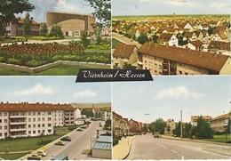 CPM VIERNHEIM Hessen Multi-vues - Viernheim