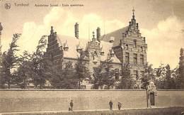 Turnhout - Apostolieke School - Ecole Apostolique (1924) - Turnhout