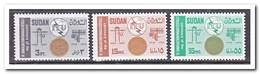 Soedan 1965, Postfris MNH, ITU - Soedan (1954-...)