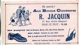 BUVARD(CHAUSSURE JACQUIN) BAR LE DUC - Shoes