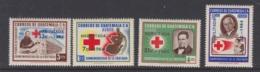 "15.- GUATEMALA 1964 Overloaded ""HABILITADA 1964"". AIRMAIL - Guatemala"