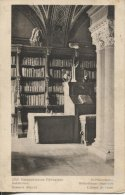 Open Letter To St. Petersburg. The Imperial Public Library. Room Of Faust, Ed. The Red Cross, Until 1909. - Bibliotheken