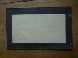 """Assez Rare Faire Part De La Fin De La Classe III De 1907 """" Assez Rare Faire Part En Couleurs """" - Documents"""