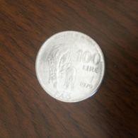 STUPENDA MONETA 100 LIRE FAO - Coins & Banknotes