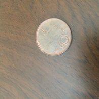 10 CENT CORONA BRNO - Coins & Banknotes