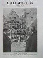 L'ILLUSTRATION No 4188 Du 09.06.1923 - Informations Générales