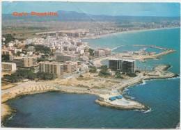 Ca'n Pastilla, Mallorca, Used Postcard [21851] - Mallorca