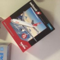HERPA 1:500 DC10 SWISS - Airplanes & Helicopters