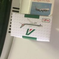 MAJORETTE ALITALIA BOEING 777 - Airplanes & Helicopters
