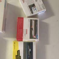 HERPA 1:500 AIRBUS 321 AUSTRIAN AIRLINES - Airplanes & Helicopters