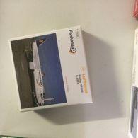 HERPA 1:500 BOEING 737 LUFTHANSA FANHANSA - Airplanes & Helicopters