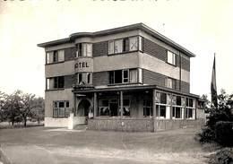 Kasterlee - Hôtel Restaurant Bos En Duin (Pensioen, 1957) - Kasterlee