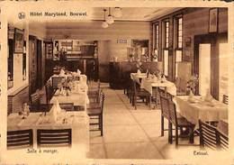 Bouwel - Hotel Maryland (1934, Eetzaal) - Grobbendonk