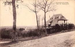 Wanlin Sur Lesse - Villa Des Salamandres (Desaix, 1923) - Houyet