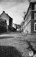 Dison - Rue St Jean (Edit. L. Roufosse, Véritable Photo, Animée) - Dison