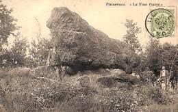 Plainevaux - La Fine Pierre (animée, 1911, E Coune) - Neupré