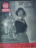POINT DE VUE No 132 Du 14.12.1950 - General Issues