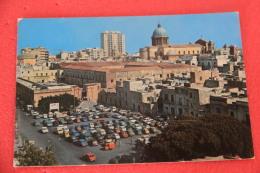 Marsala Trapani Piazza Marconi NV - Italie