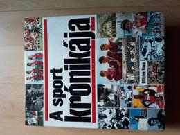 A Sport Krónikája - Livres