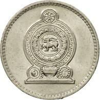 Monnaie, Sri Lanka, 50 Cents, 1982, TTB, Copper-nickel, KM:135.2 - Sri Lanka
