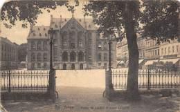 ARLON - Palais De Justice Et Place Léopold - Arlon