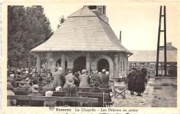 BANNEUX - La Chapelle - Les Pèlerins En Prière - Sprimont