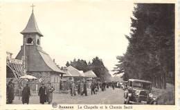 BANNEUX - La Chapelle Et Le Chemin Sacré - Sprimont