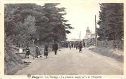 BANNEUX - La Source - Le Chemin Sacré Vers La Chapelle - Sprimont