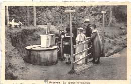 BANNEUX - La Source Miraculeuse - Sprimont