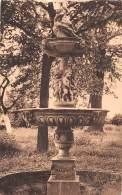 Château De GAASBEEK-lez-BRUXELLES - Fontaine Italienne Aux 4 Bambins : XVIe Siècle - Lennik