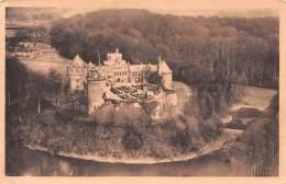 Château De GAASBEEK-lez-BRUXELLES - Vue Aérienne D'ensemble - Lennik