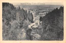 HAMOIR-sur-OURTHE - Porte Des Ardennes - Hamoir