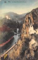 HUY - La Mosteie (Vue Prise Du Rocher) - Huy