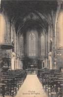 MARCHE - Intérieur De L'église - Marche-en-Famenne