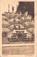 VERVIERS - Les Escaliers - Verviers