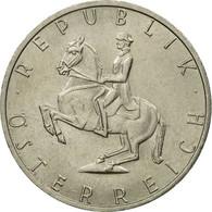 Monnaie, Autriche, 5 Schilling, 1987, TTB, Copper-nickel, KM:2889a - Autriche