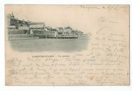 22644  CPA LANGRUNE SUR MER : Vue Générale  , Précurseur 1899 !! - Otros Municipios