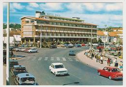 [592] CASCAIS, Hotel Baia.- Taxi.- Cars, Voitures, Coches, Macchine, Autos..- Unwrited. Non écrite. No Escrita. - Portugal