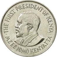 Monnaie, Kenya, Shilling, 1978, SUP, Copper-nickel, KM:14 - Kenya