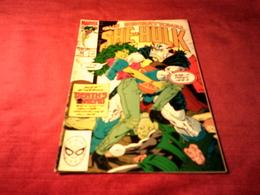 THE  SENSATIONAL  HULK  No 24 FEB - Marvel