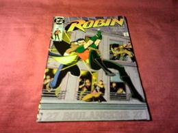 ROBIN   No 2 OF 5 FEB  91 - DC