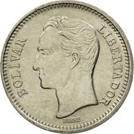 Monnaie, Venezuela, 50 Centimos, 1965, SUP, Nickel, KM:41 - Venezuela