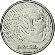 Monnaie, Brésil, 5 Centavos, 1997, TTB, Stainless Steel, KM:632 - Brazil
