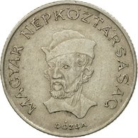 Monnaie, Hongrie, 20 Forint, 1982, TTB, Copper-nickel, KM:630 - Hongrie