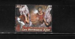 Peru 2006 Legend Of The Ayar Brothers Incan Creation Myth MNH - Peru