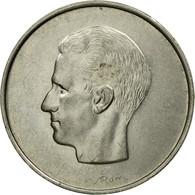 Monnaie, Belgique, 10 Francs, 10 Frank, 1975, Bruxelles, TTB, Nickel, KM:156.1 - 1951-1993: Baudouin I